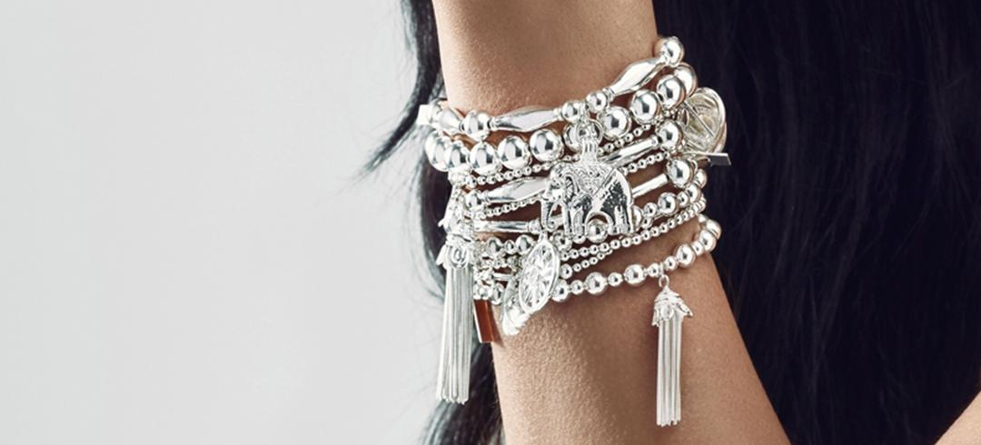 ChloBo Jewellery – Build your Stack