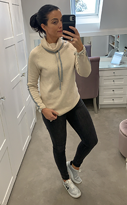 Pamela-ScottBIANCA-OATMEAL-DOUBLE-KNIT-JUMPER-
