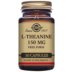 Solgar-L-Theanine-150mg-Vegetable-Capsules-30s