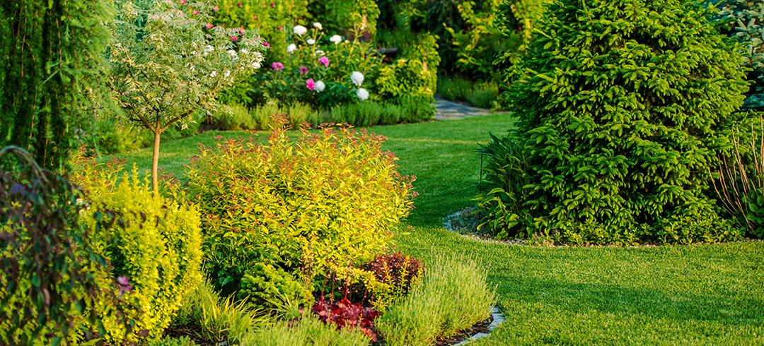 Garden-Get-Togethers