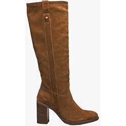 Murphys-Shoes---NeroGiardini---Tan-Knee-High-Boots