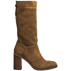 Murphys-Shoes---NeroGiardini---Tan-Mid-Calf-Boots