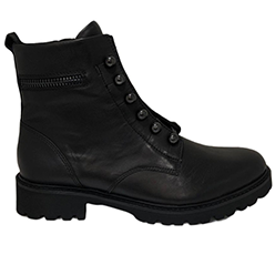 Remonte---Black-Leather-Biker-Boot