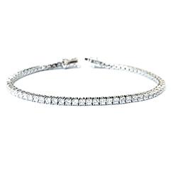 Desert-Diamonds---Tennis-Bracelet-Prong-Set-Brilliant-Round-cut