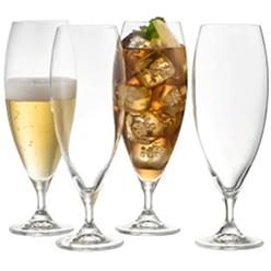 Galway-Crystal-BeerIced-Tea-Glass-Pair
