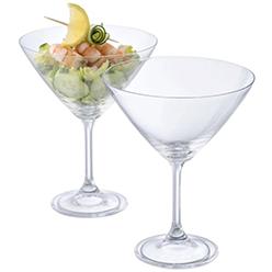 McElhinneys-Galway-Crystal-Elegance-Set-of-2-Martini-Glasses