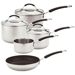 Meyer-Cookware-Stainless-Steel-Induction-5-Piece-Saucepan-Set