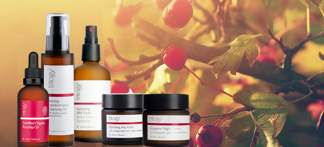 Trilogy – A Natural Skincare Solution