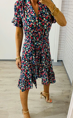 FLORAL-LUCIENNA-WRAP-DRESS