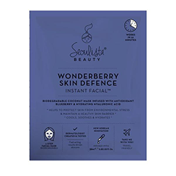 Seoulista-Wonderberry-Skin-Defence-Instant-Facial