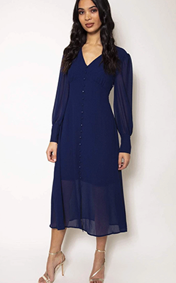 ROWEN-AVENUE-Button-Front-Dress-in-Navy