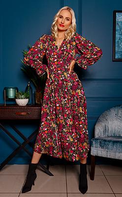Carraig-Donn---sinead-dress-in-multi-print