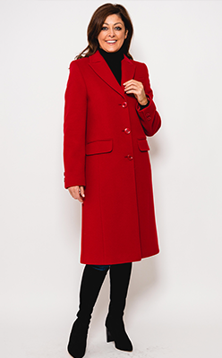 McElhinneys-Coats---Christina-Felix-Stitch-Trim-Wool-&-Cashmere-Coat,-Red