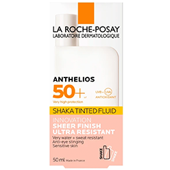 Meaghers---La-Roche-Posay-Anthelios-Shaka-Ultra-Light-Fluid-Tinted-SPF50+-50ml
