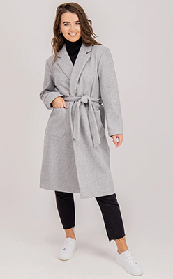 Born---Trillion-Belted-Coat-In-Grey-